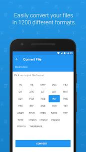 File Commander Premium v6.3.33413 Mod Apk