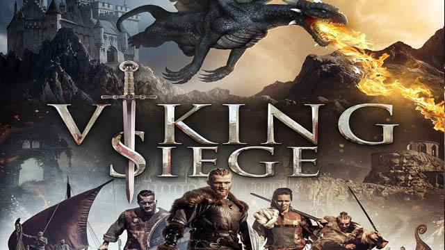 Viking Siege (2017) Hindi Dubbed Movie 720p BluRay Download