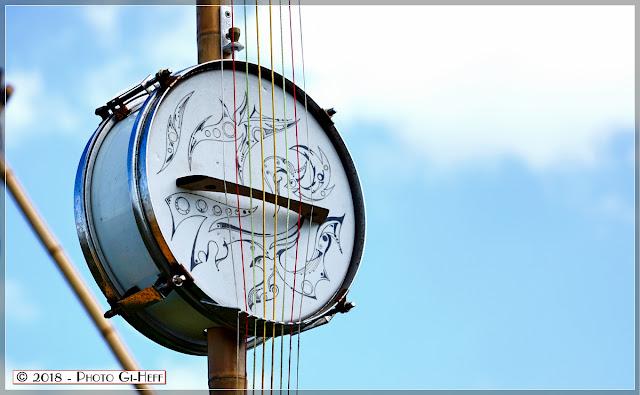 Harpe Eolienne