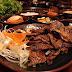 Xứ Hàn và món nướng tuyệt hảo