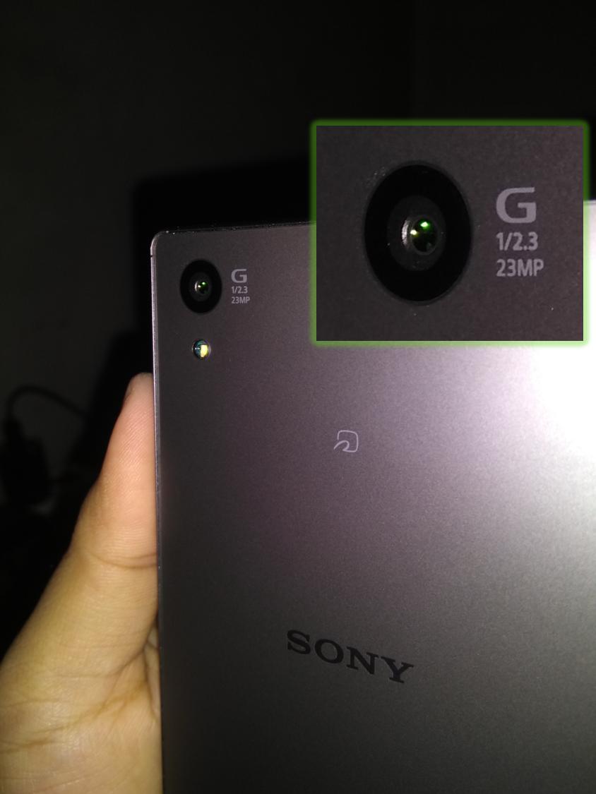 Membeli Sony Xperia Z5 Au Second Like New Di Tahun 2018 Imajiner Big Seken