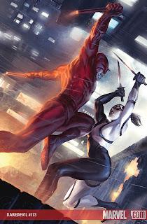 Ilustración de marvel comics