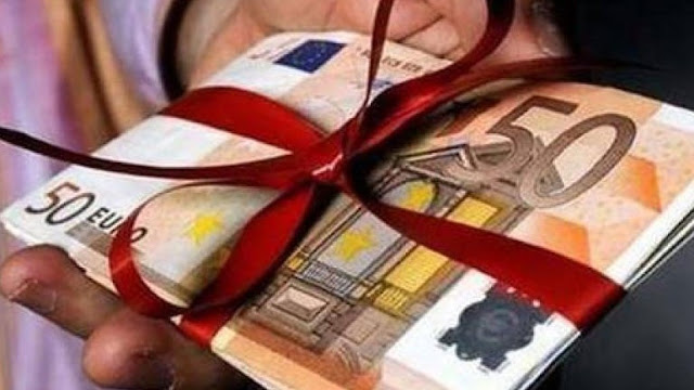 Δώρο Πάσχα: Πότε καταβάλλεται - Δείτε πόσα χρήματα δικαιούστε