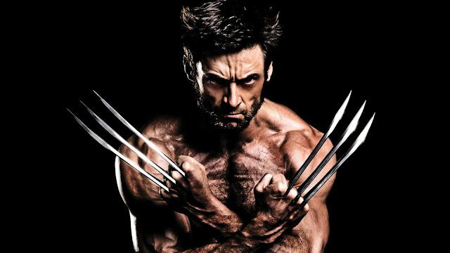 """""""Wolverine"""" é preso por ameaçar as pessoas na rua"""