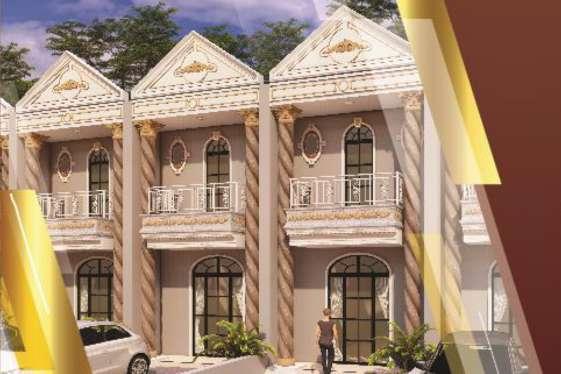 Angel Residence Jakarta Barat