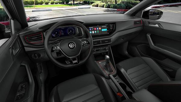 VW Polo GTS 2022