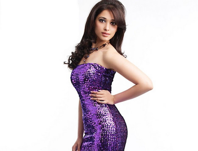 tamannaah-bhatia-full-dress-purple
