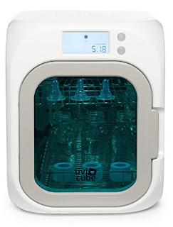 Sterilisasi dengan UVI Cube