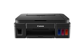 Canon PIXMA G2400 printer driver