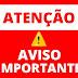 Atenção: A Assessoria de Comunicação da prefeitura de Serrinha divulga nota sobre o concurso público. Confira!