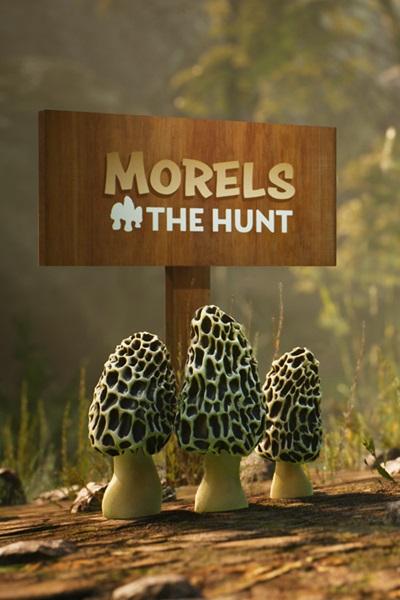 โหลดเกมส์ Morels: The Hunt