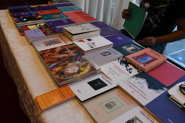 Ministerio de Cultura concluye con éxito el primer Festival Nacional de Poesía