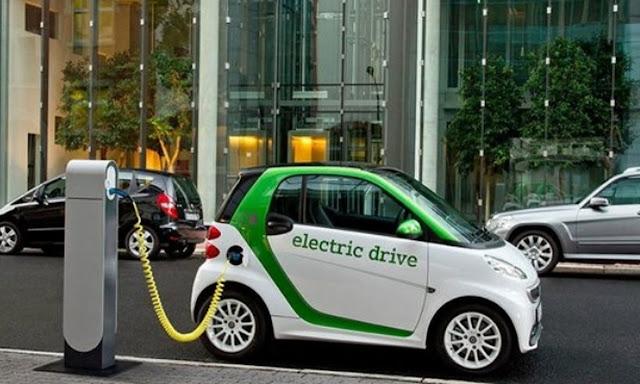 مميزات وعيوب السيارات الكهربائية