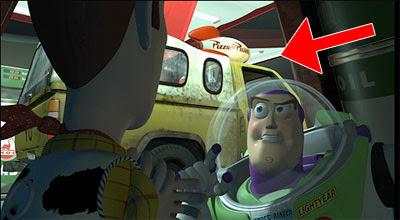 Los misterios que pixar esconde en sus pel culas for Espejo q aparece en una pelicula
