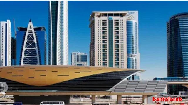 الهندسة المعمارية في الإمارات