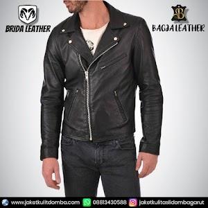 WA 08813430588 | Jual Jaket Kulit Asli Domba dan Sapi di Makassar