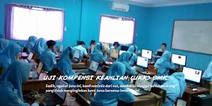 Soal Uji Kompetensi Keahlian (UKK) SMK Tahun Pelajaran 2019/2020