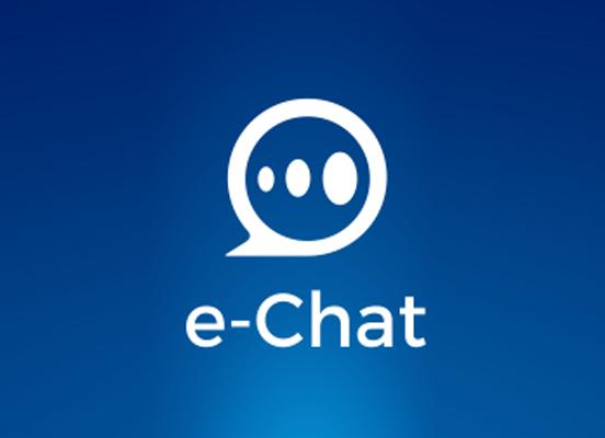 Keunggulan e-Chat Dibandingkan Aplikasi Perpesanan Lainnya
