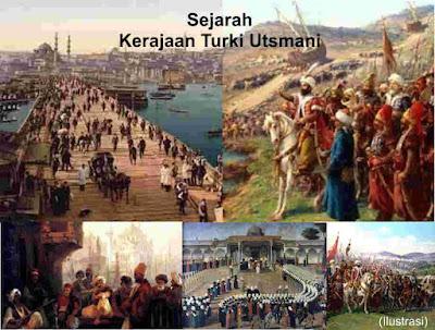 sejarah Turki Usmani: sebuah ilustrasi