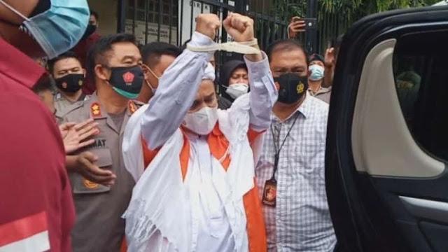 Jaksa Tahan Habib Rizieq Cs Soal Kasus Prokes, Kecuali Dirut RS UMMI