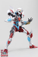 Figma Gridman (Primal Fighter) 13