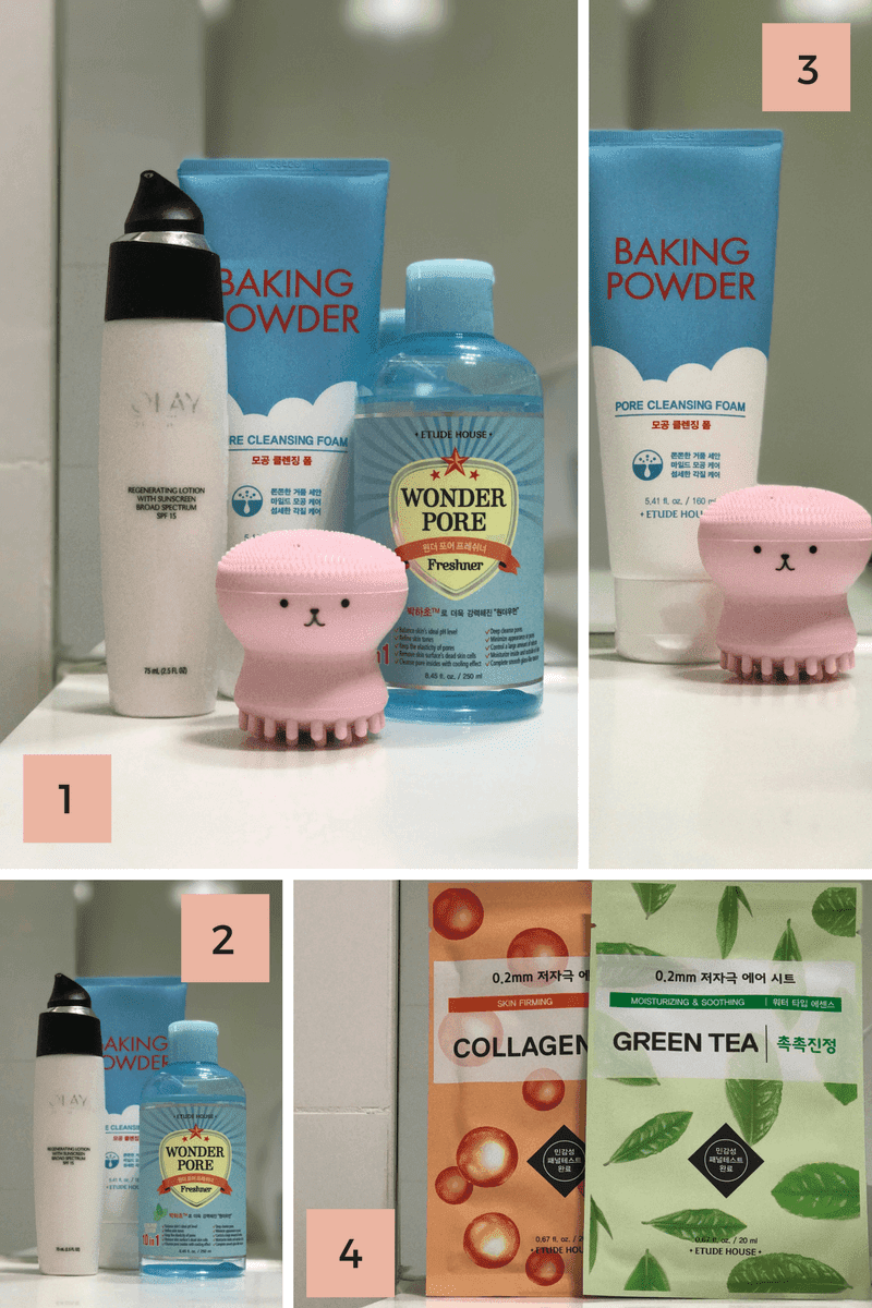 my-daily-weekly-skincare-routine