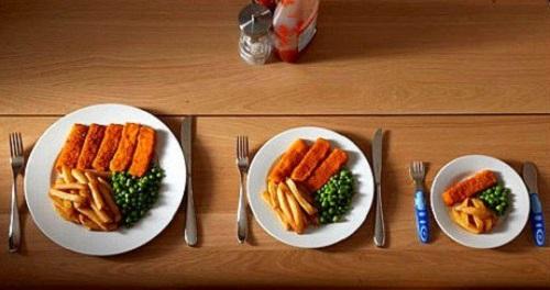 tips Menambah Nafsu Makan