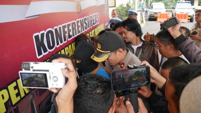 Korban Human Trafficking Di Cianjur, 7 Orang Terjaring Operasi Di Kota Bunga