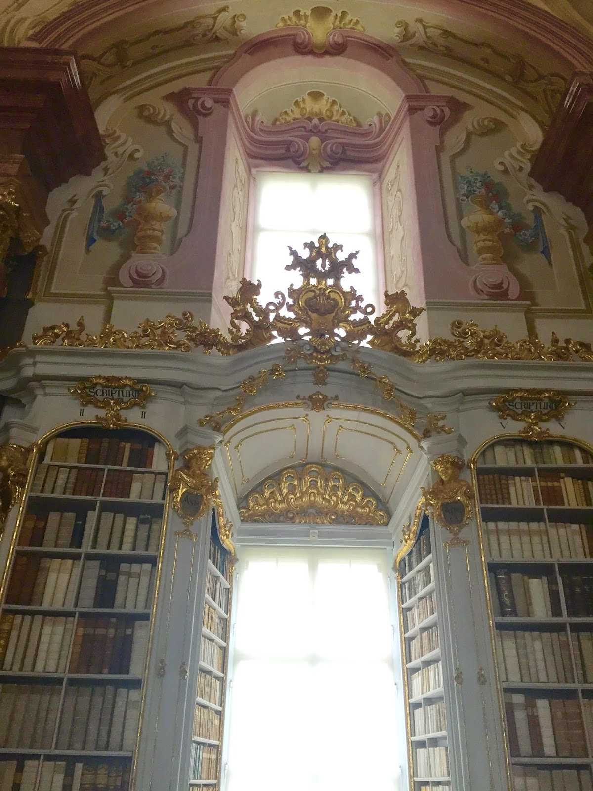 Admont Abbey