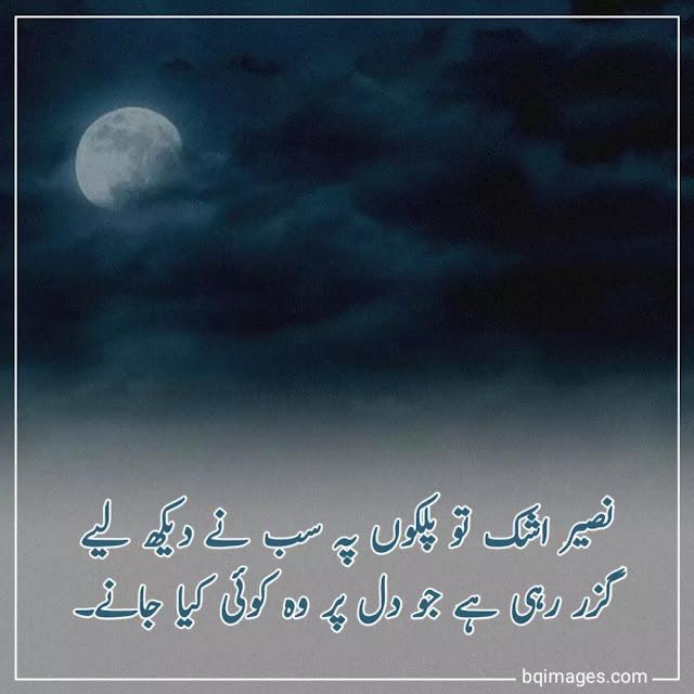 urdu shayari dp photos