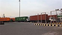 Jasa Undername Import-Export Jakarta Indonesia