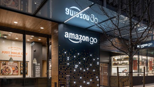 AMAZON GO - The first checkout free store.  http://www.everything24online.com/2018/01/amazon-go-first...