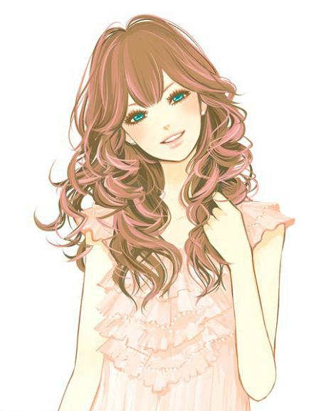 anime hair woman: Accesorios Originales De Monster High