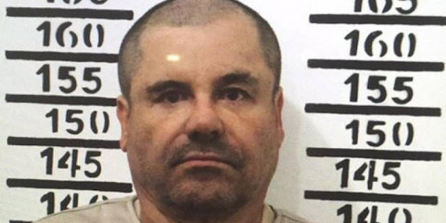 Estos son los 3 problemas psicológicos que muestran el deterioro mental de 'El Chapo' en la cárcel