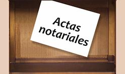 Como hacer el acta notarial para sacar a un menor del país desde El salvador