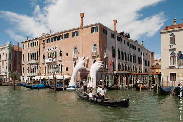 Venecia turismo viaje Italia