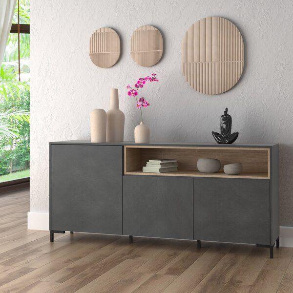 Beautiful Buffet Cabinet Designs | Modern Sideboard Design Ideas