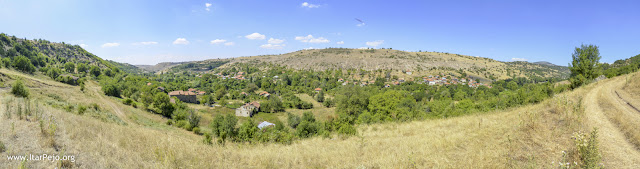 Gradesnica, Mariovo - Panorama
