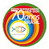 Marca Oficial dos 70 anos das ENS no Brasil