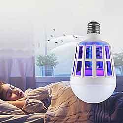 Lampu Pembunuh Nyamuk DB