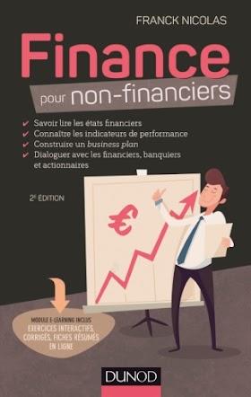 Finance pour non-financiers - 2e édition