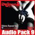 Dvj Jarol Audio Pack 9 (Especial Sexy) 2017