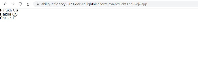 for:each directive and iterator directive in lightning web component