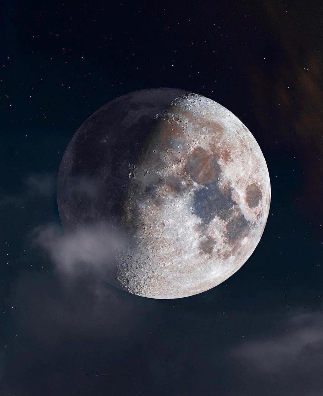 Moon DP for WhatsApp Profile