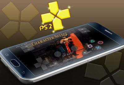 ppss2 golden emulator ps 2 terbaik android