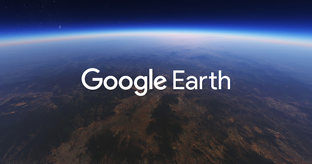 """Google Earth 9.0: il mondo a portata di """"dito"""""""