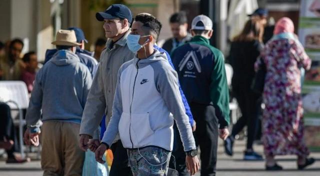 المغرب / تقييم فيروس كورونا: 2793 إصابة في 24 ساعة بإجمالي 403.619 إصابة