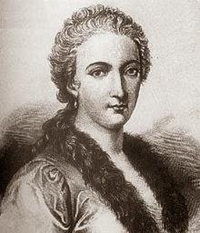 Gambar Maria Gaetana Agnesi