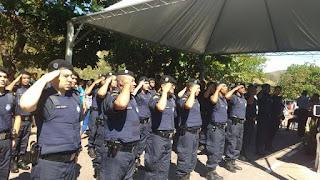 Guarda de BH (MG) passa a fazer o que as outras guardas já fazem a décadas conduzir detidos ao DP sem outra força policial