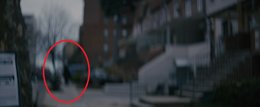 «Диббук» («Бдение», 2020) - разбор и объяснение сюжета и концовки. Спойлеры! - 02